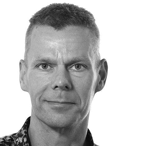 Jimmy Pierre Bredow Pedersen